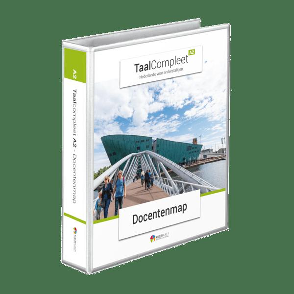 Docentenhandleiding TaalCompleet A2