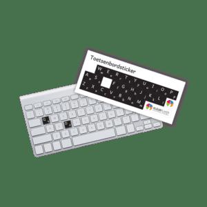 toetsenbordstickers